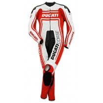 Ducati Motorbike Racing Leather Suits MRLS1001