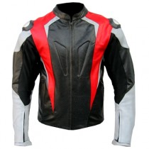 MotoGp Motorbike Racing Leather Jacket