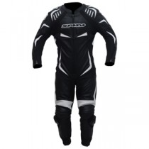 Spidi Motorbike Racing Leather Suit